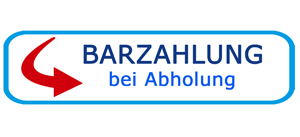 Barzahlung