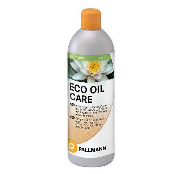 Pallmann Eco Oil Care 750ml auf DeinBoden24.de