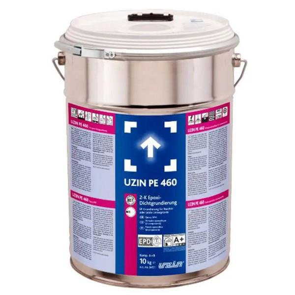 UZIN PE 460 2-K Epoxi-Dichtgrundierung 10kg