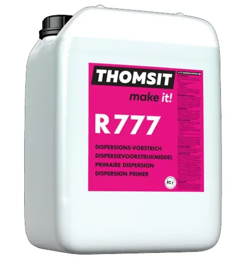 Thomsit PCI R 777 Dispersions-Vorstrich für Estrich und Beton 10kg