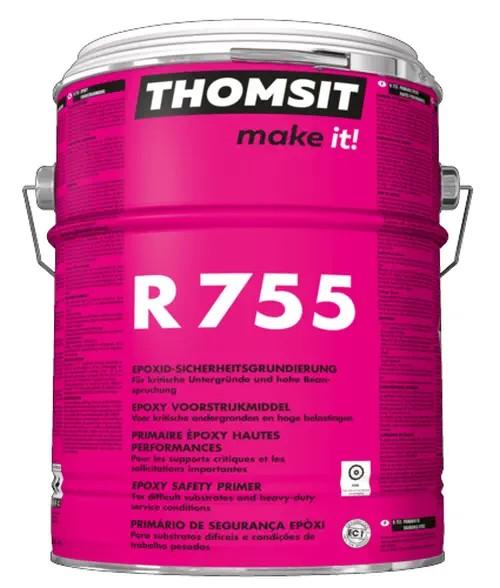 Thomsit PCI R 755 Epoxid-Sicherheitsgrundierung 21kg