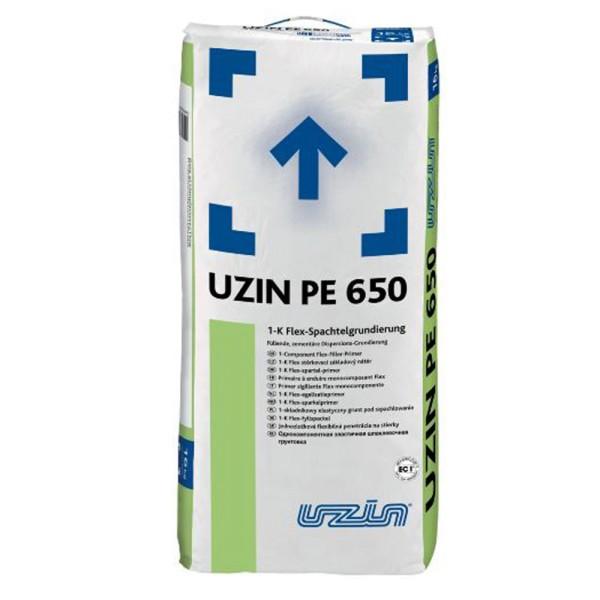 UZIN PE 650 1-K Flex-Spachtelgrundierung auf Bodenchemie.de