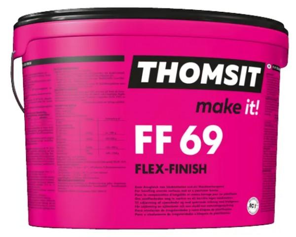 Thomsit PCI FF 69 Flex-Finish 20kg