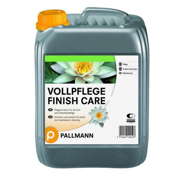 Pallmann Vollpflege Finish Care 10 Liter auf DeinBoden24.de