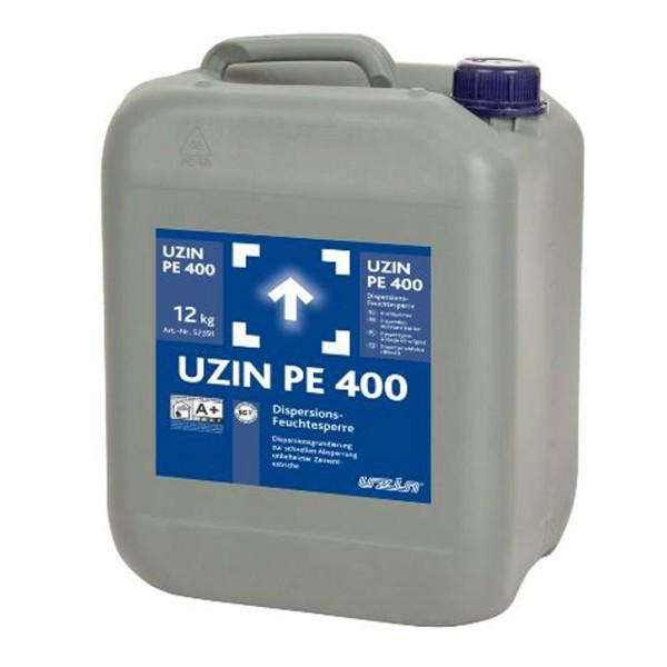 UZIN PE 400 Dispersions-Feuchtesperre auf Bodenchemie.de