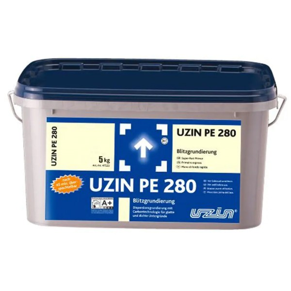 UZIN PE 280 5kg Blitzgrundierung