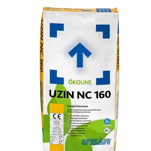 UZIN NC 160 Selbstverlaufende Zementspachtelmasse