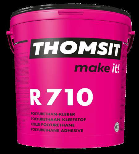 Thomsit PCI R 710 Polyurethankleber 10kg