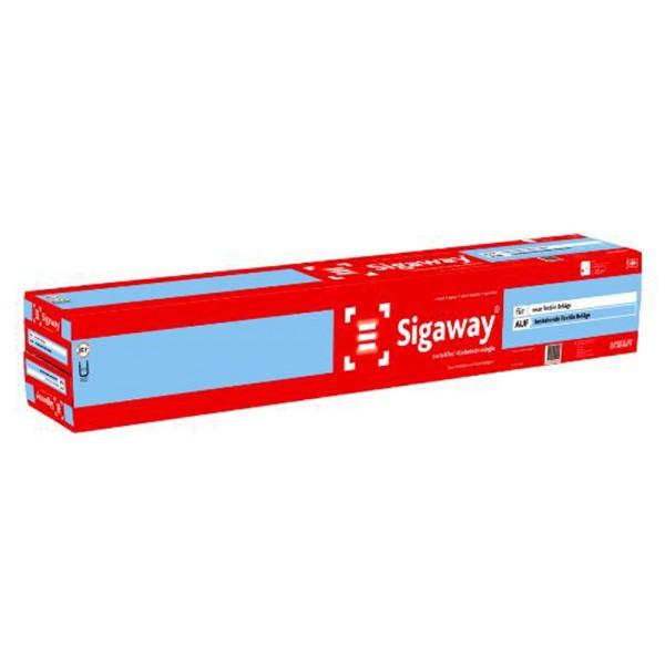 Uzin switchtec Sigaway Neue Textile Beläge auf Textile Untergründe schnell kleben auf Bodenchemie.de