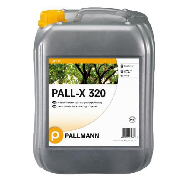 Pallmann PALL-X 320 Parkettgrundierung 10L auf DeinBoden24.de