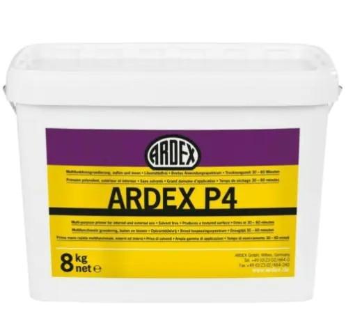 ARDEX P 4 READY Multifunktionsgrundierung 8kg