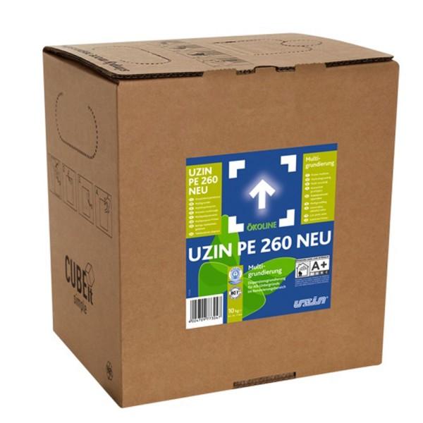 UZIN PE 260 10kg Multigrundierung auf Bodenchemie.de