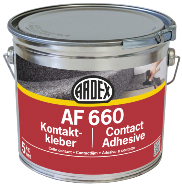 ARDEX AF 660 Kontaktkleber 5kg