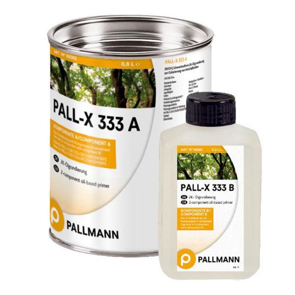 Pallmann PALL-X 333 2k Parkettgrundierung 1L auf DeinBoden24.de