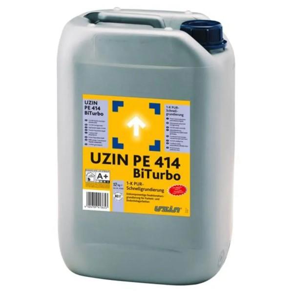 UZIN PE 414 BiTurbo 1-K PUR-Schnellgrundierung