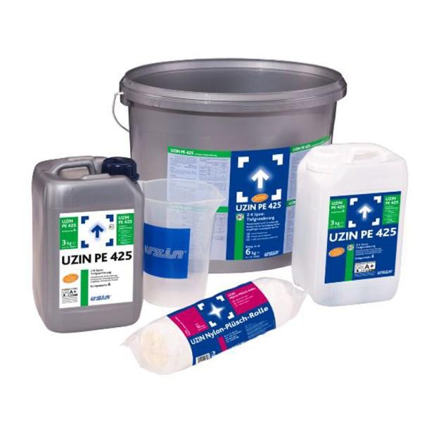 UZIN PE 425 2-K Epoxi-Tiefgrundierung auf Bodenchemie.de