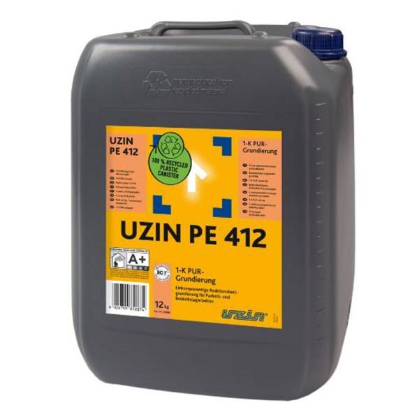 UZIN PE 412 1-K PUR-Grundierung auf Bodenchemie.de
