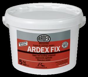 ARDEX FIX Blitzspachtel 5kg