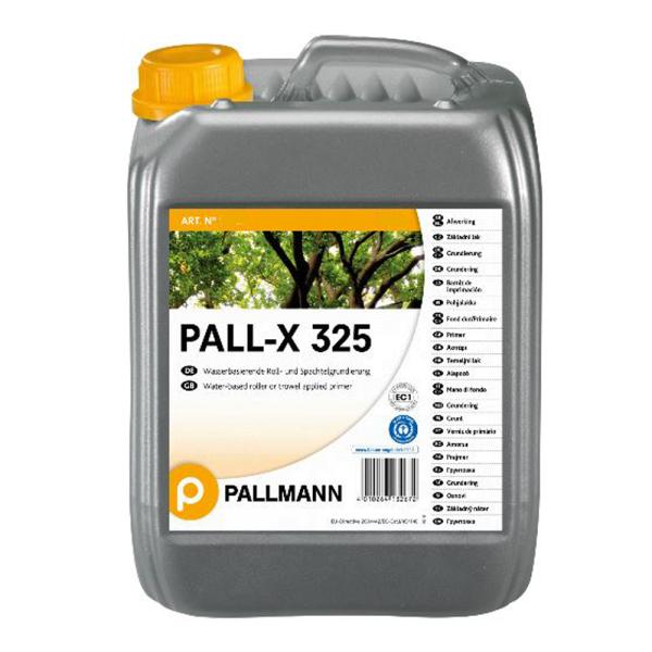 Pallmann PALL-X 325 Parkettgrundierung 5L auf DeinBoden24.de