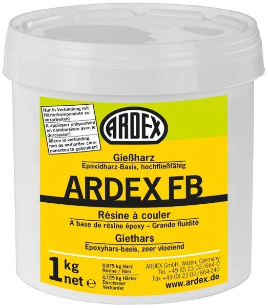 ARDEX FB Gießharz 1kg