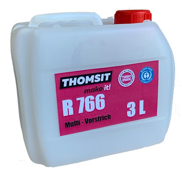 Thomsit PCI R 766 Multi-Vorstrich Für saugfähige und dichte Untergründe 3kg