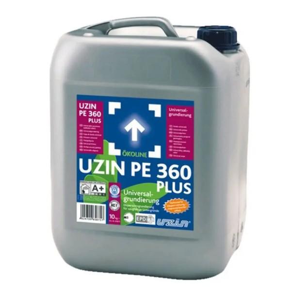 Uzin PE 360 Plus 10kg Dispersionsgrundierung